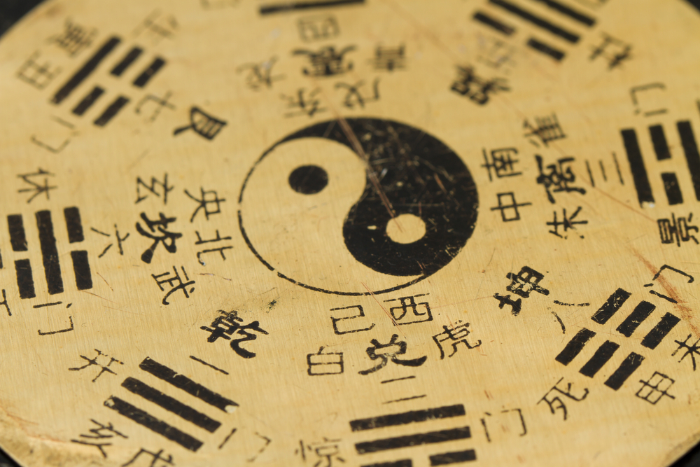 acupuntura chinesa