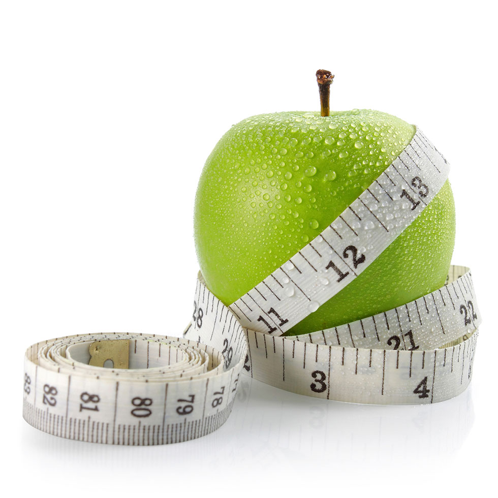 Perdida de peso regimen